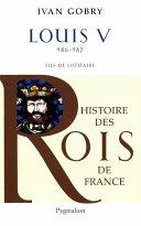 Pdf Louis V
