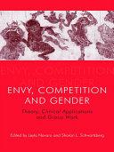 Envy, Competition and Gender Pdf/ePub eBook