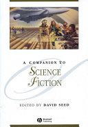 A Companion to Science Fiction