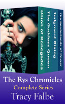 The Rys Chronicles Box Set ebook