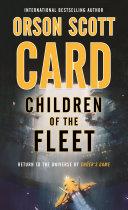 Children of the Fleet Pdf/ePub eBook