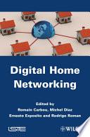 Digital Home Networking Book