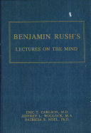 Benjamin Rush's Lectures on the Mind