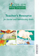 Focus on Writing Composition   Teacher s Resource for Starter and Introductory Books