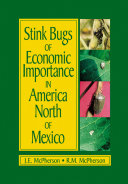 Pdf Stink Bugs of Economic Importance in America North of Mexico Telecharger