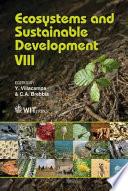Ecosystems and Sustainable Development VIII