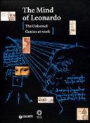 The mind of Leonardo