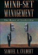 Mind Set Management