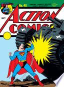 Action Comics  1938    40