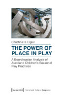 The Power of Place in Play