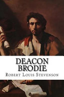 Deacon Brodie Book PDF