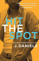 Hit The Spot Book Cover