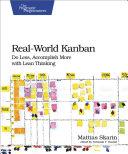 Pdf Real-World Kanban Telecharger
