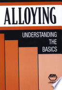 Alloying