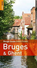 Rough Guide Directions Bruges   Ghent