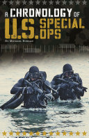 A Chronology of U S  Special Ops