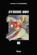 Cyborg 009 -