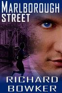 Marlborough Street (The Psychic Thriller Series, Book 2)