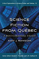 Science Fiction from Qu_bec