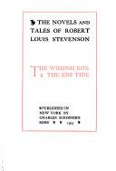 Pdf Robert Louis Stevenson: The wrong box. The ebb tide