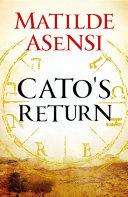Cato's return Pdf/ePub eBook