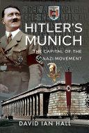 Hitler s Munich