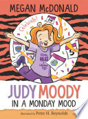 Judy Moody  In a Monday Mood Book