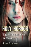 Holy Horror [Pdf/ePub] eBook