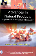 Advances In Natural Products Importance In Health And Economy Book PDF