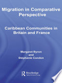 Migration in Comparative Perspective