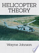 Helicopter Theory PDF
