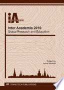Global Research and Education
