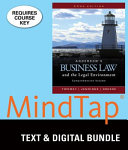 Andersons Business Law and the Legal Environment + Lms Integrated for Mindtap Business Law, 2 Terms - 12 Months Access Card