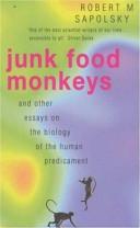 Junk Food Monkeys