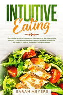 Intuitive Eating Book