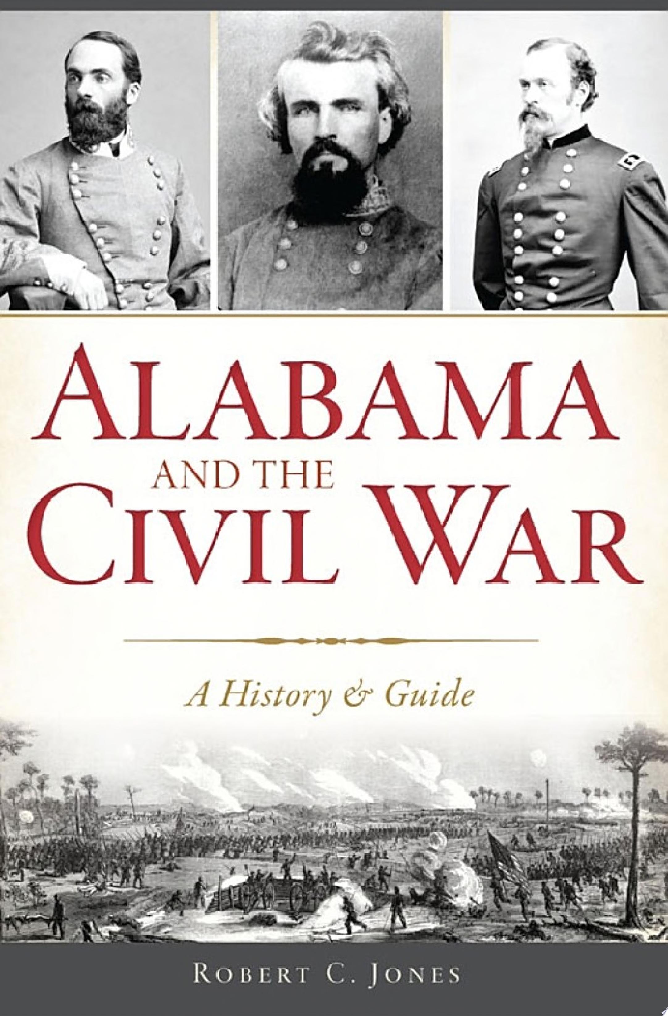 Alabama and the Civil War