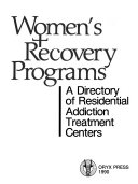 Women's Recovery Programs