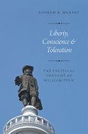 Liberty, Conscience, and Toleration Pdf/ePub eBook