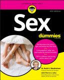 Sex For Dummies Pdf/ePub eBook