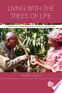 Living with the Trees of Life Pdf/ePub eBook
