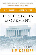 A Traveler's Guide to the Civil Rights Movement