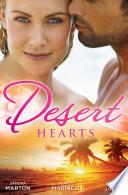 Desert Hearts 3 Book Box Set
