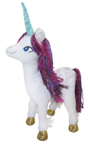 Uni the Unicorn Doll  13