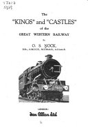 The  Kings  and  Castles  of the Great Western Railway