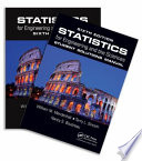 Statistics for Engineering and the Sciences, Sixth Edition, Student Solutions Manual