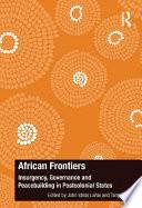 African Frontiers
