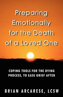 Preparing Emotionally for the Death of a Loved One