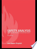 Safety Analysis Book