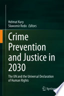 Crime Prevention and Justice in 2030