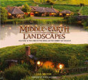 The Middle Earth Location Guide Book Book